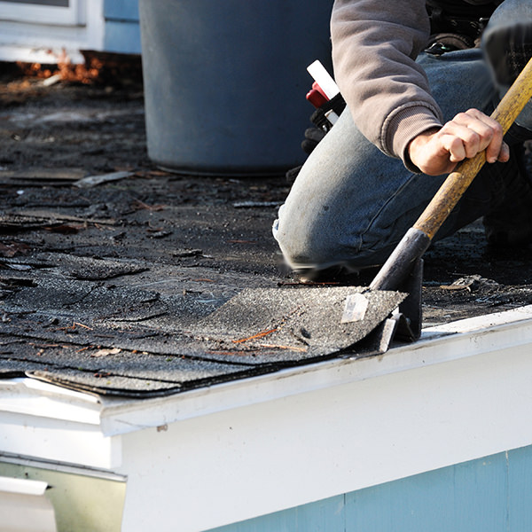Guelph Roofing and Roof Repair